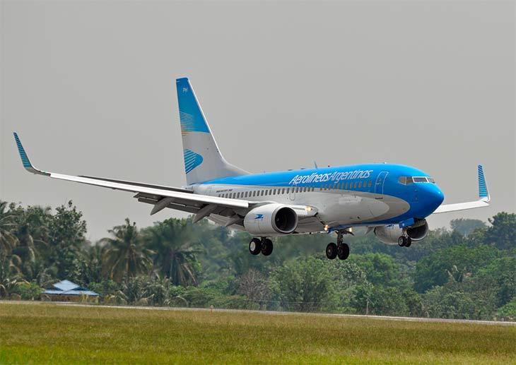 Habrá cuatro vuelos semanales directos entre Tucumán y Mar del Plata
