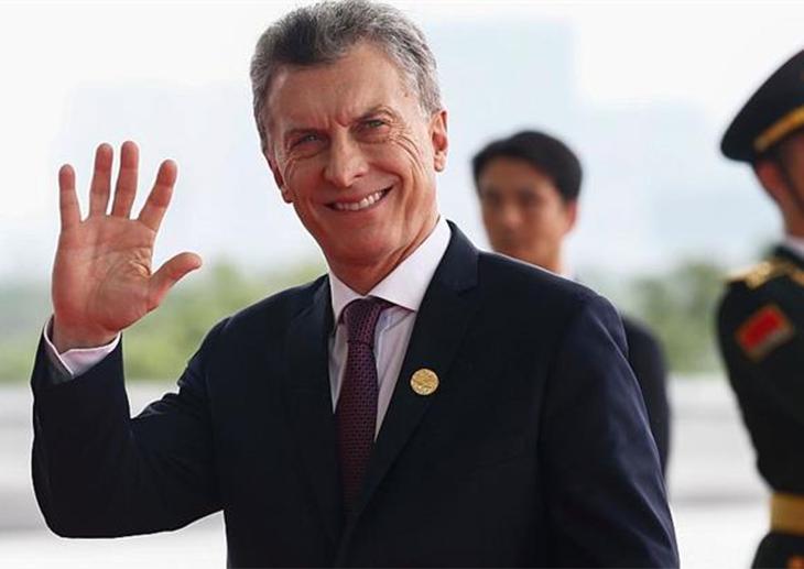 Se encuentran Peña y Obama en Cumbre del G20