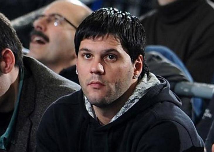 Hermano de Messi dará clases de fútbol como tarea comunitaria