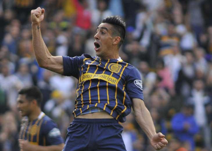 Rosario Central busca seguir de racha frente a Atlético Rafaela