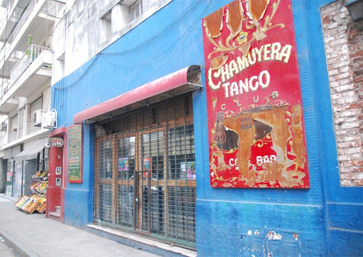 chamuyera