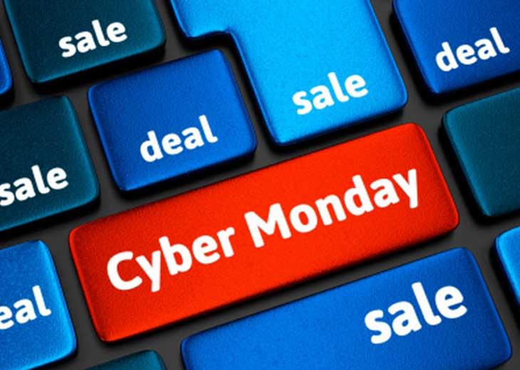 Cyber monday ventas online tientan cada vez m s diario Cyber monday 2016 argentina muebles