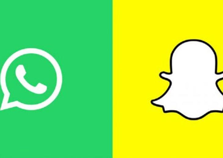 Whatsapp Permite Hacer Dibujos Agregar Emojis Y Texto En