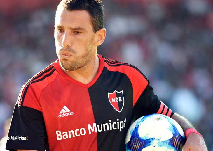 Maxi Rodríguez vuelve a la Selección Argentina — Es oficial