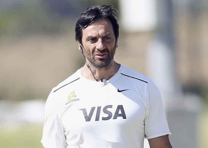 Los Jaguares repiten el equipo para su partido ante Lions — Super Rugby