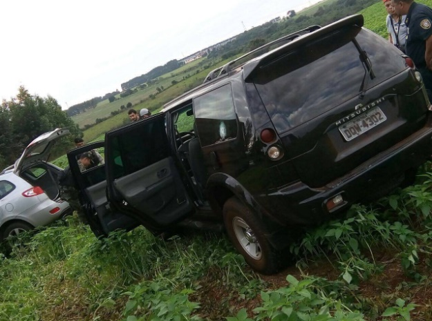 Mueren en Brasil 3 asaltantes del millonario atraco en Paraguay
