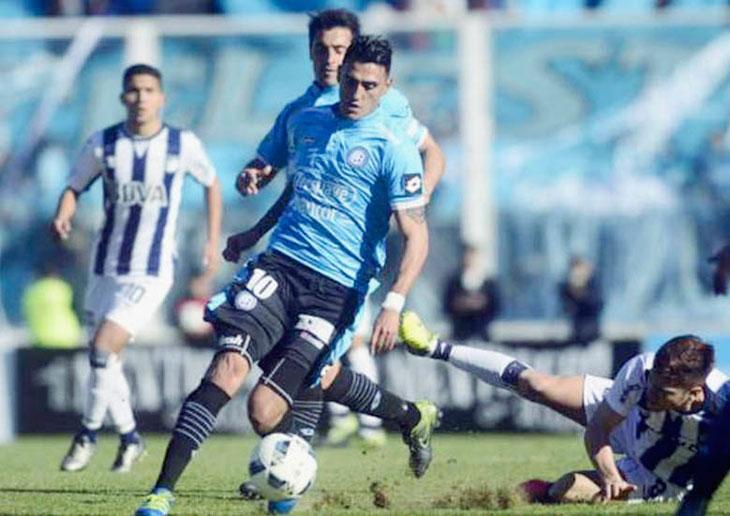 Falleció el hincha de Belgrano arrojado desde la tribuna