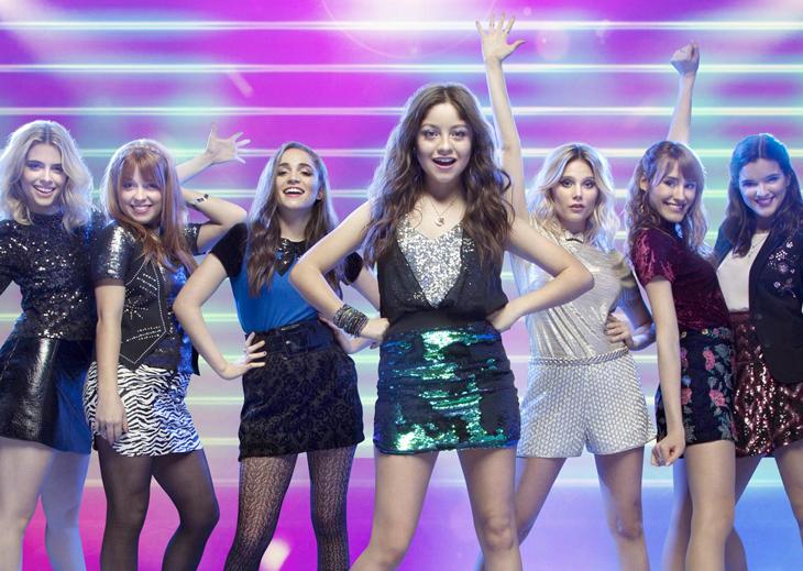 Disney estrenó la segunda temporada de Soy Luna