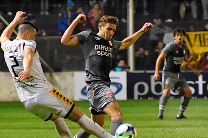 Estudiantes-Unión, Primera División: horario, TV y formaciones