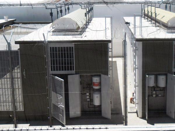 Escaparon seis presos de Villa Constitución