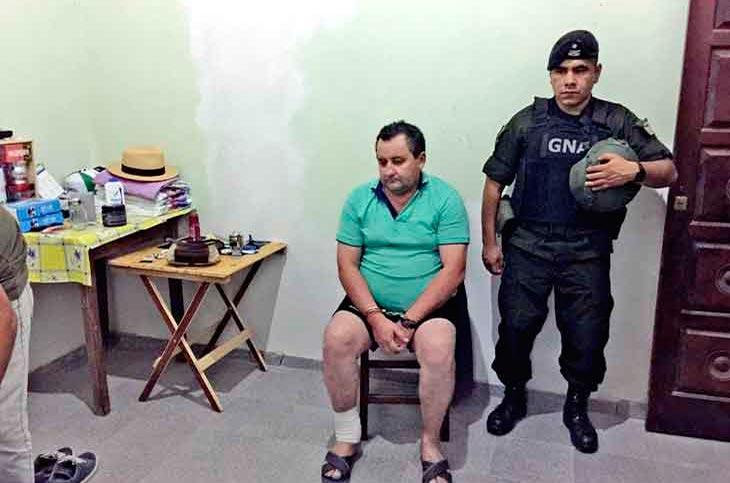La Justicia procesó al intendente de Itatí por narcotráfico