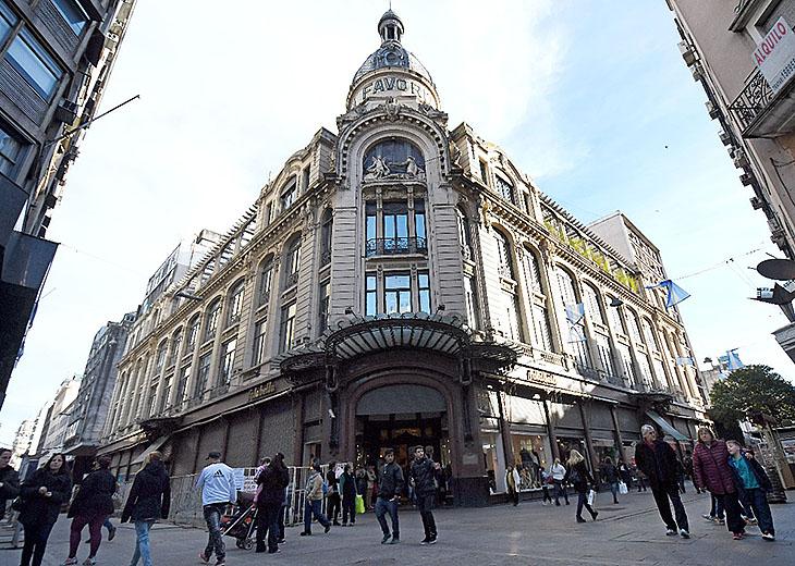 La Justicia ordenó a Falabella que le pague a una clienta de su tarjeta por perjudicarla – Diario El Ciudadano y la Región