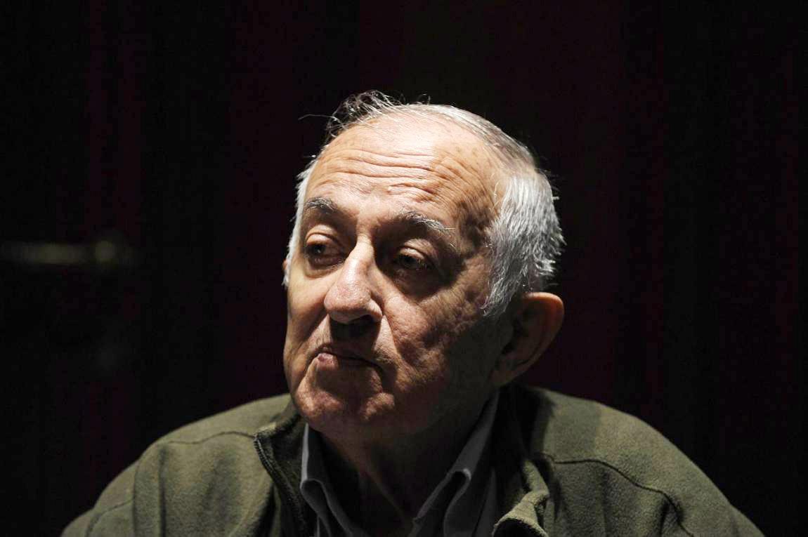 A los 86 años, falleció el escritor español Juan Goytisolo