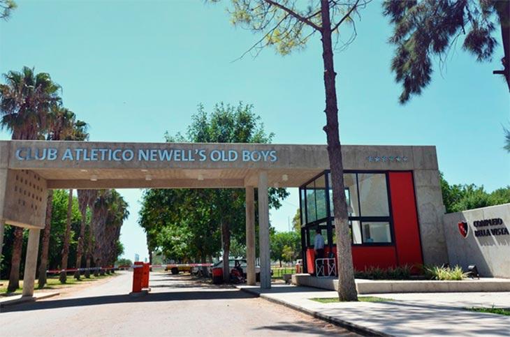 Newell's no entrena por falta de pago
