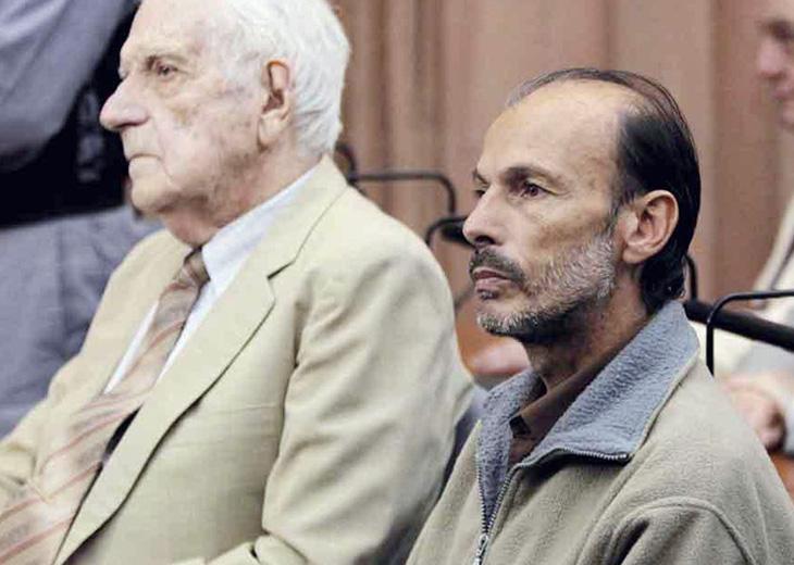 Casación dejó sin efecto el sobreseimiento de Luis Muiña