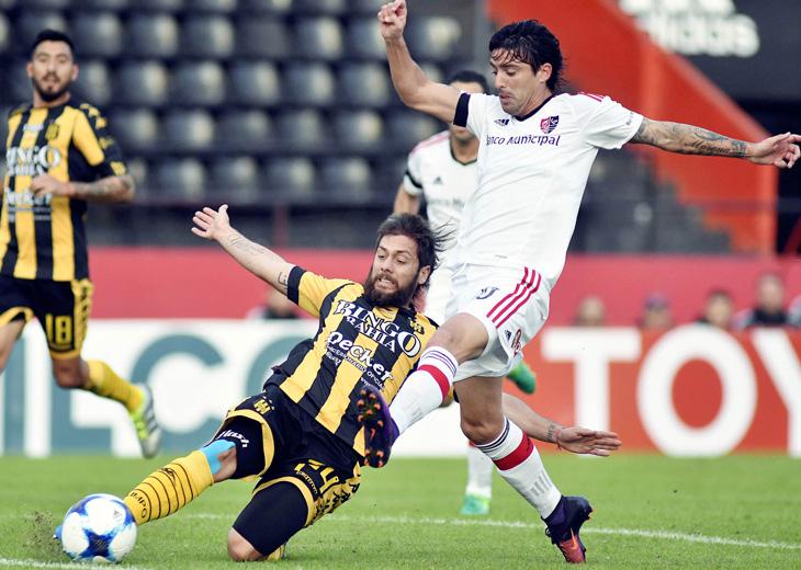 Lo mejor y peor de Belgrano en el triunfo sobre Newell's