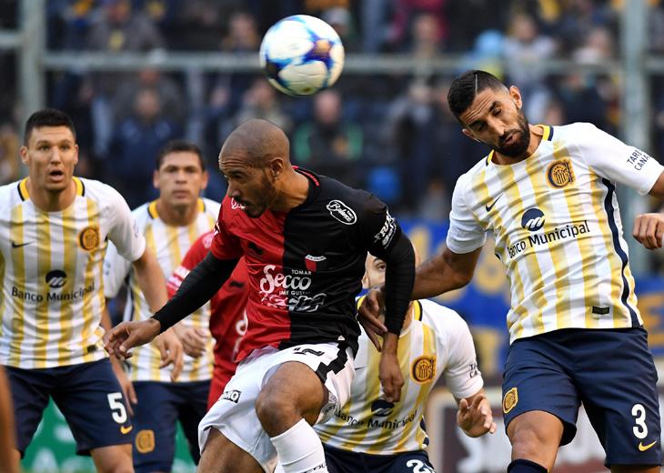 Colón podría clasificar a la Sudamericana sin jugar