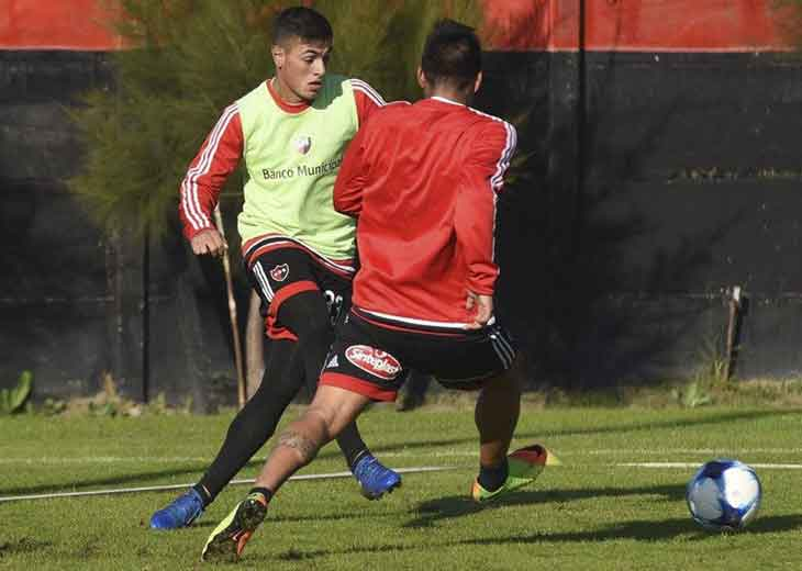 Newell´s, ante Central Norte
