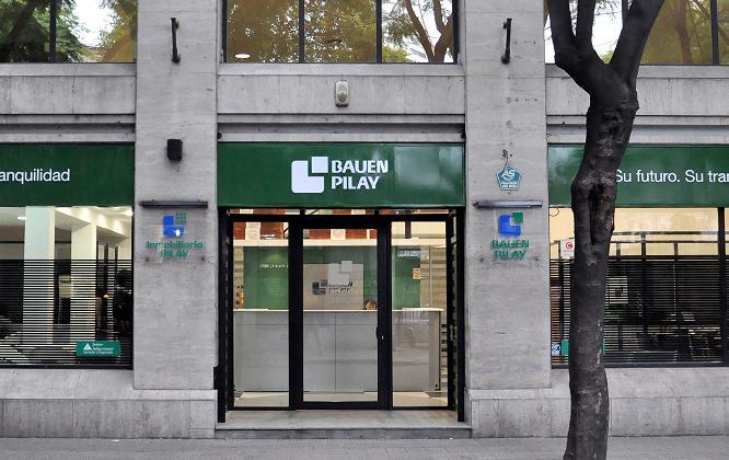Bauen pilay hay mil denuncias y la firma no ofrece soluciones diario el ciudadano y la regi n - Bauen empresa constructora ...