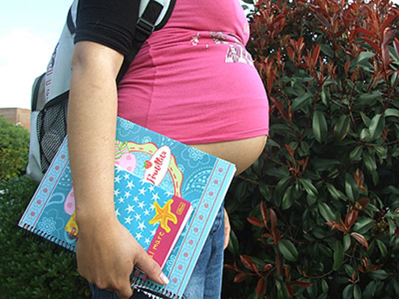 ff2dcba1a Santa Fe  preocupante aumento de embarazos en adolescentes – Diario ...