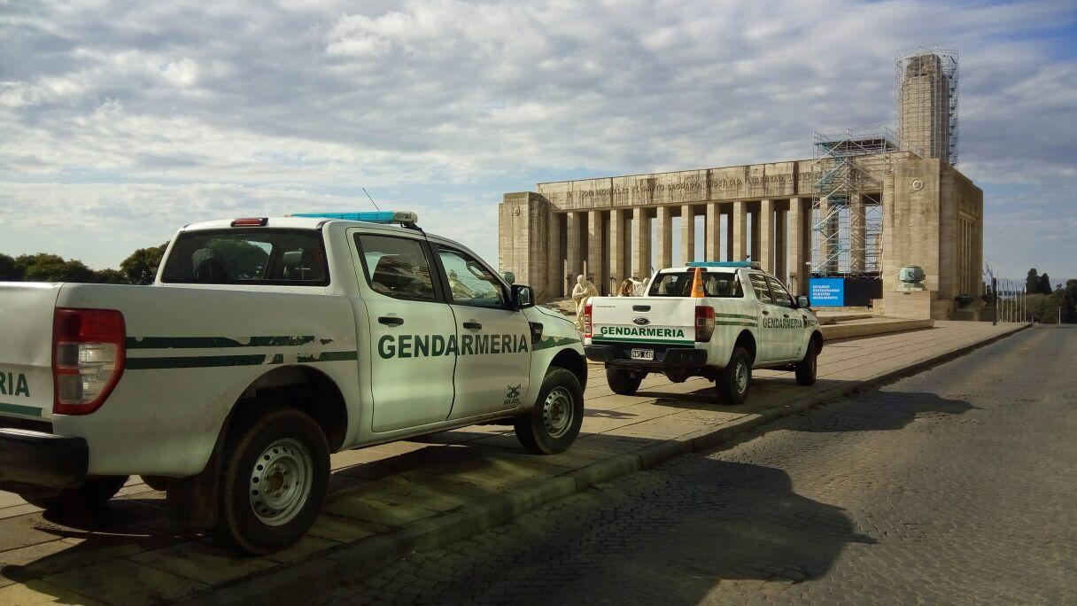Desmantelan en Rosario una usina que vendía facturas truchas para 6500 firmas