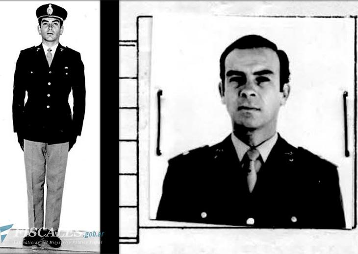 Capturaron en Jujuy a un represor que llevaba tres años prófugo