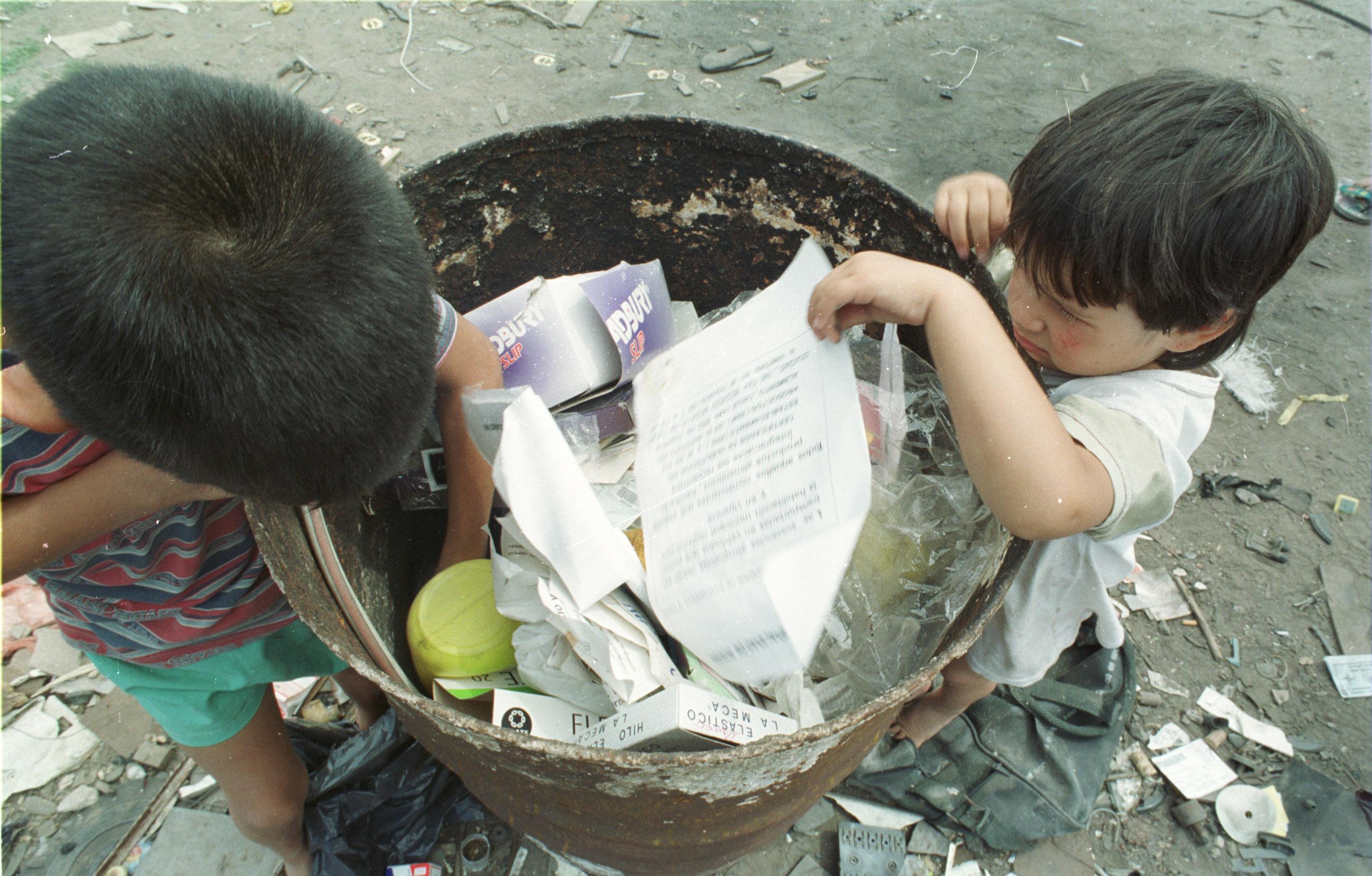 En Argentina hay cerca de 6 millones de niños pobres: un millón en situación extrema – Diario El Ciudadano y la Región
