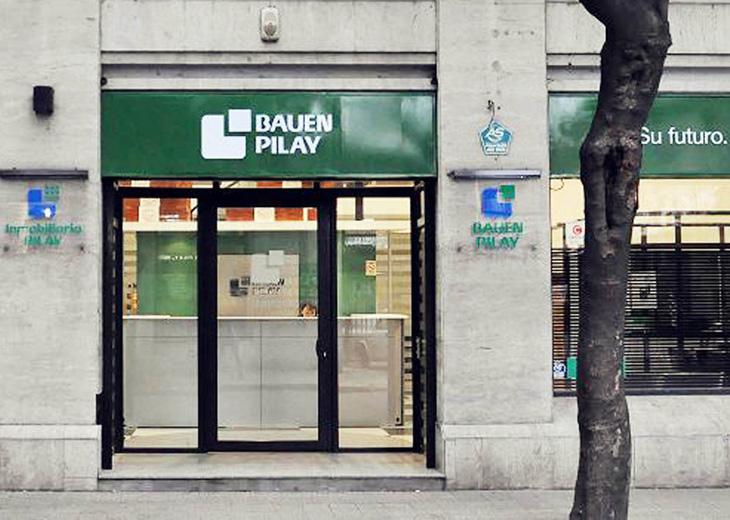 Bauen pilay el reclamo por aumentos lleg a la justicia diario el ciudadano y la regi n - Bauen empresa constructora ...