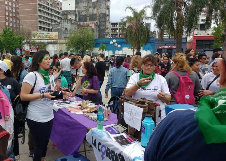 Orgullo Gay Una Marcha Que Crece Ano A Ano Diario El Ciudadano