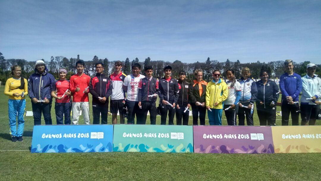 Se Definieron Los Atletas Que Iran A Juegos Olimpicos De La Juventud