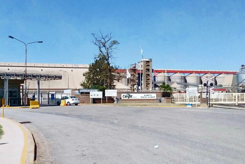 Paro en Cargill: denuncian 40 despidos en Alvear