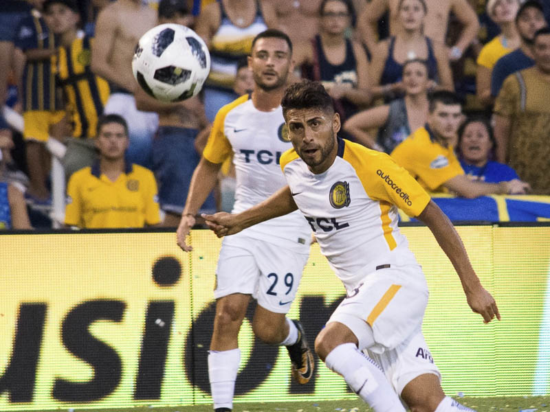 Vélez Sarsfield vs Rosario Central, Superliga 2018 — Fútbol en vivo