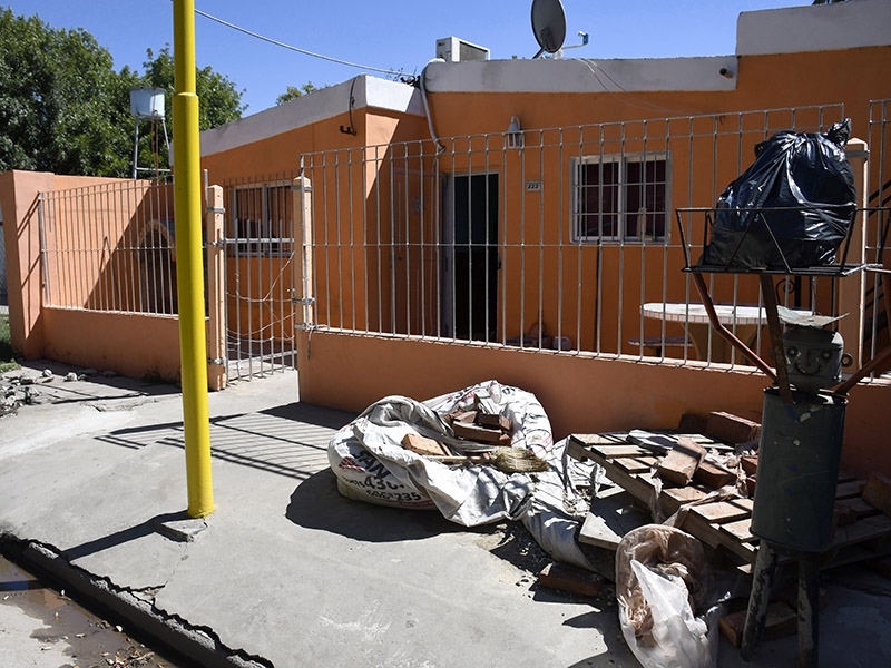 Asesinaron a un colaborador del interventor de la UOCRA La Plata