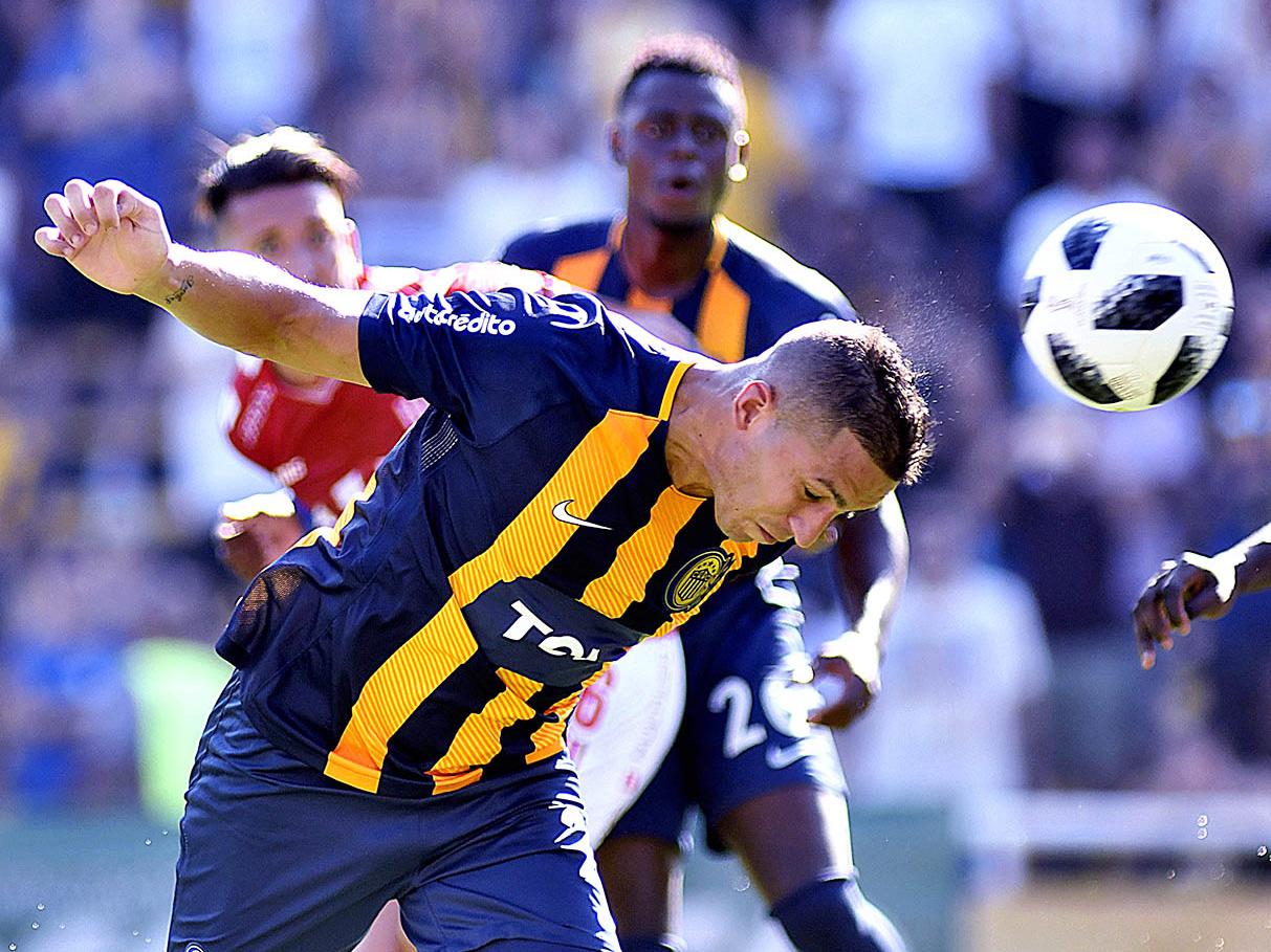 Rosario Central-Chacarita por la Superliga: horario, TV y formaciones