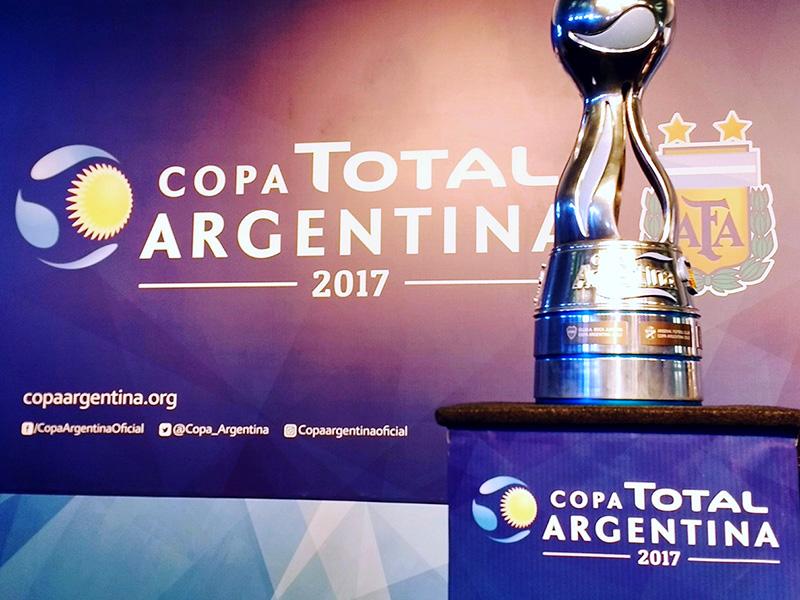 Unión y Colón ya tienen rivales — Copa Argentina