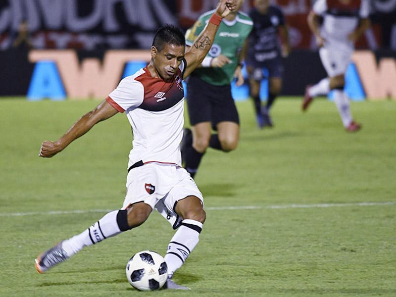 SEGUÍ EN VIVO | Atlético Tucumán le gana a Newell's