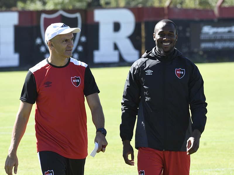 Copa Sudamericana: Newell's debutará hoy ante Atlético Paranaense en Brasil