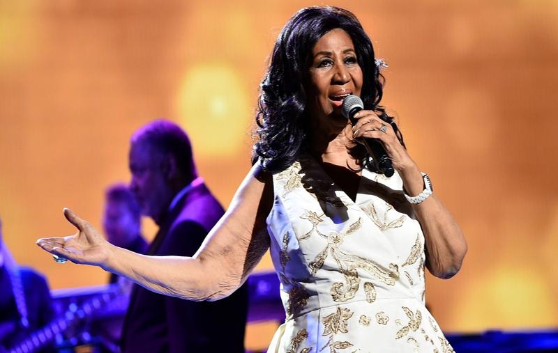 Muere a los 76 años Aretha Franklin