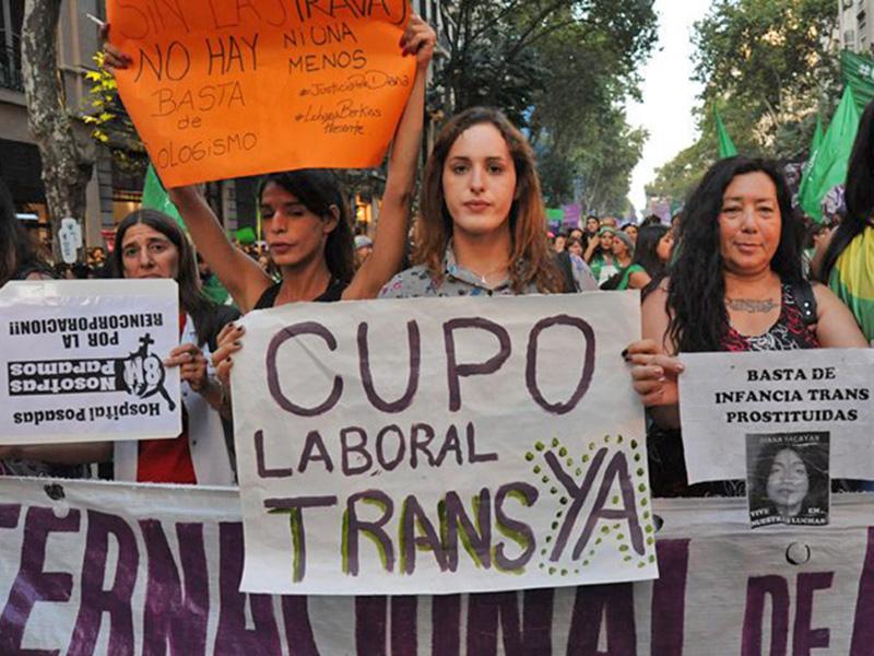 prostitutas trans cooperativa prostitutas