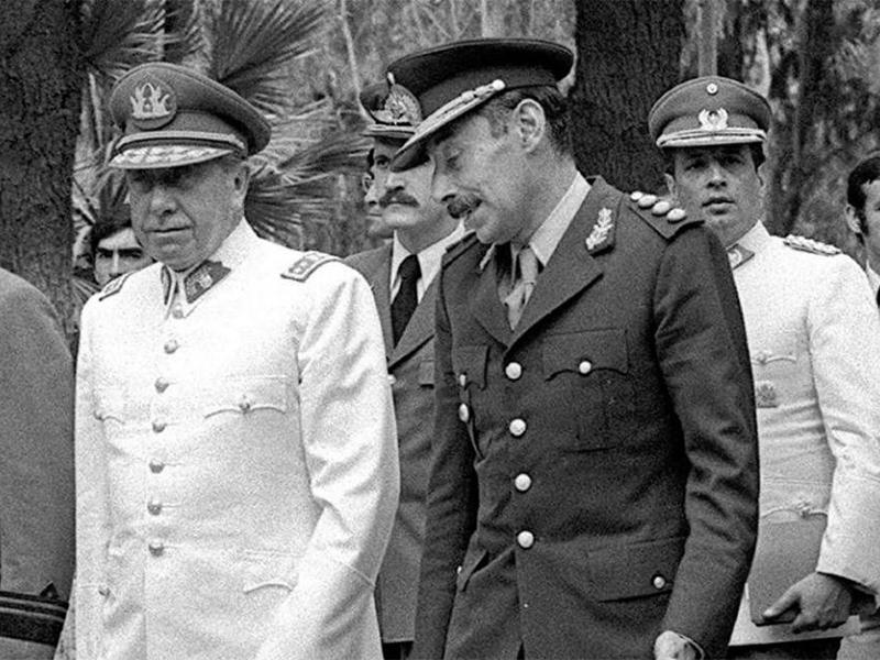 Decomisan bienes de Pinochet por 1,6 millones de dólares