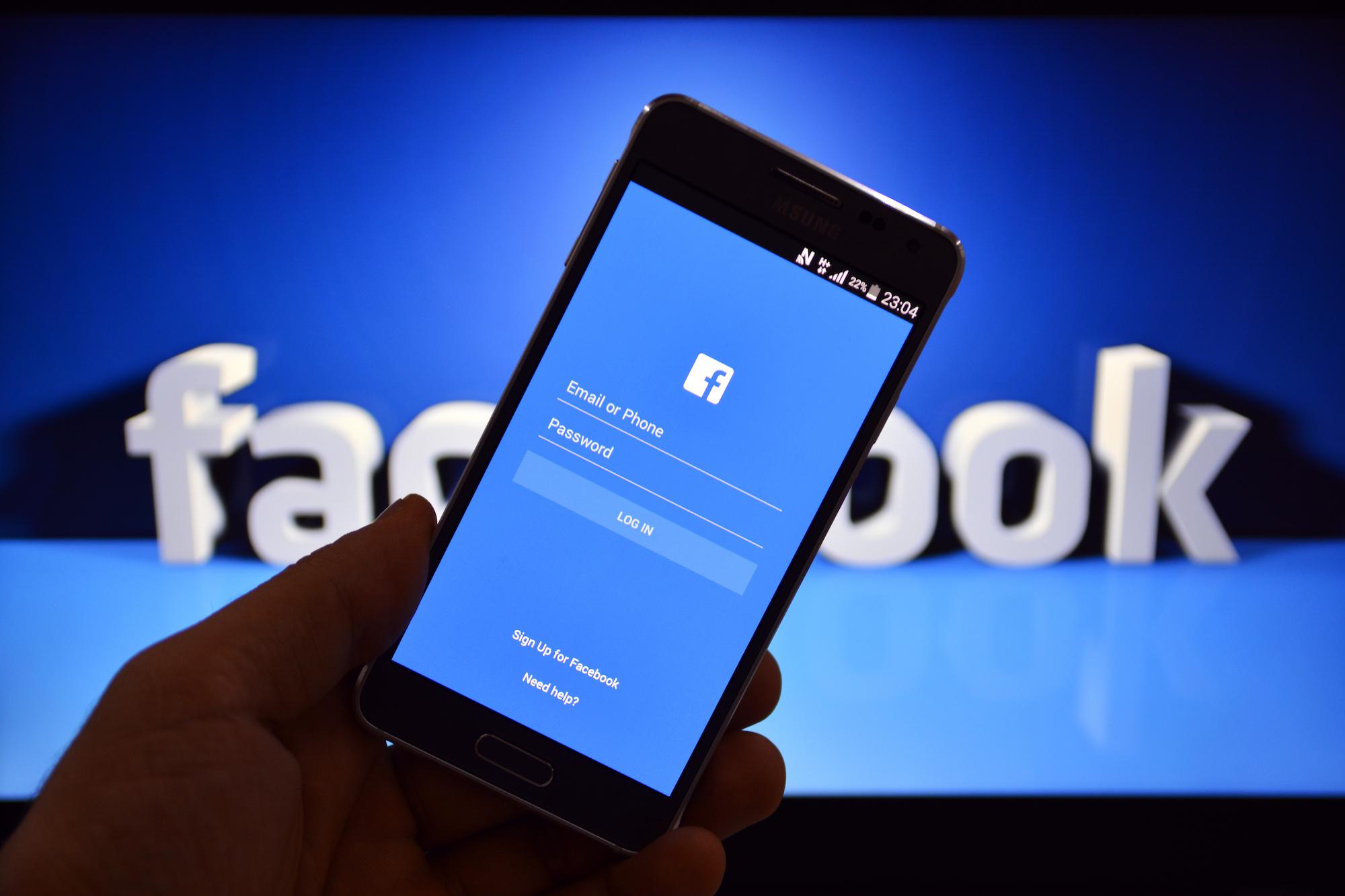 celular robado facebook
