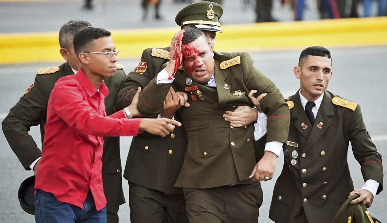 NYT revela que administración de Trump discutió golpe militar contra Nicolás Maduro