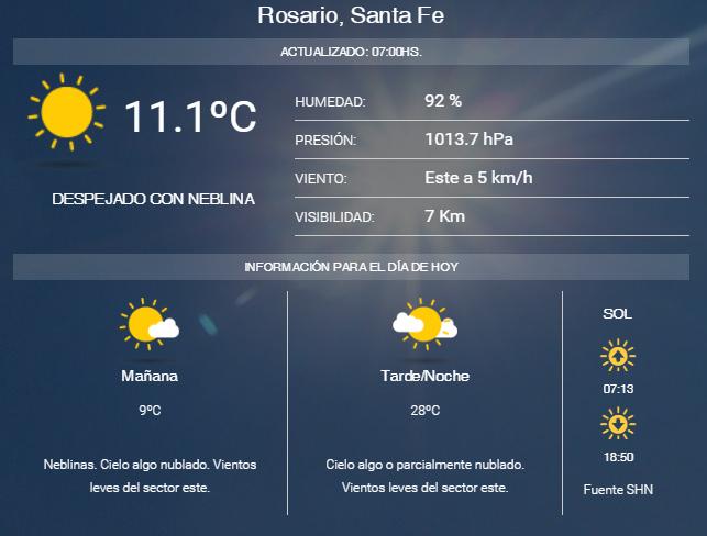 Pronostican más lluvias para Coahuila