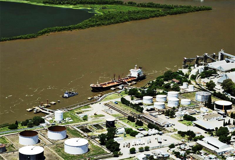 YPF se quedó con la petrolera de Cristobal López