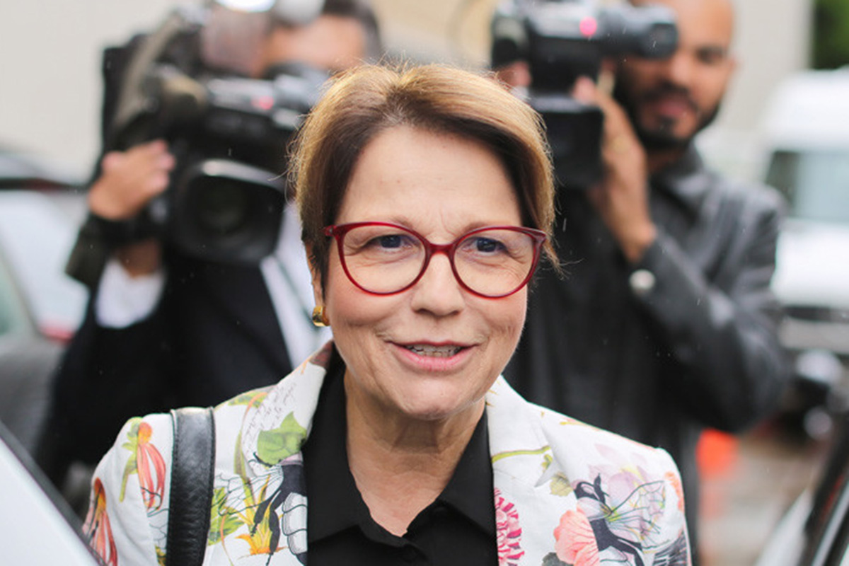 Bolsonaro no vendrá a la Argentina ni para el G20