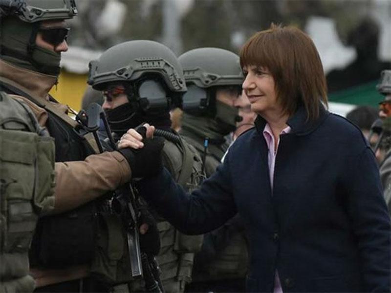 Actualidad: Unos 2.500 efectivos custodiarán la marcha contra el G20
