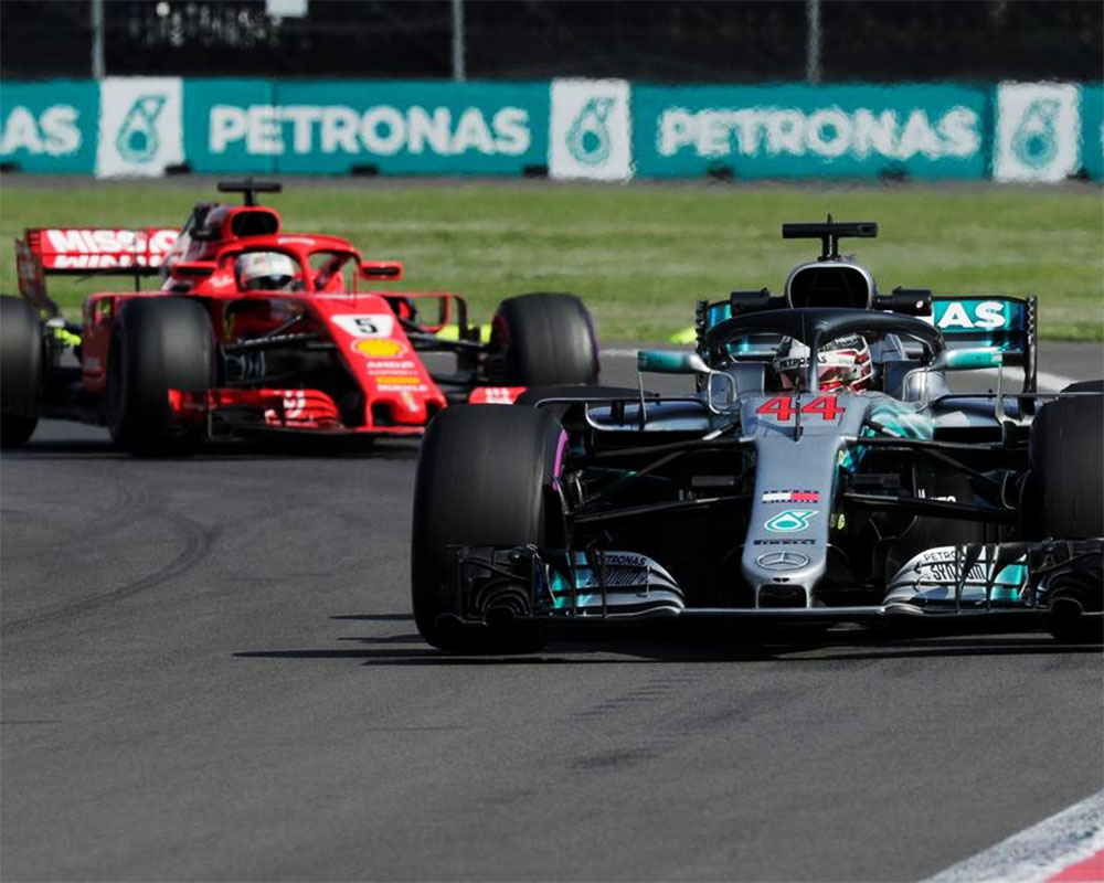 Fórmula 1 confirma Gran Premio de Vietnam