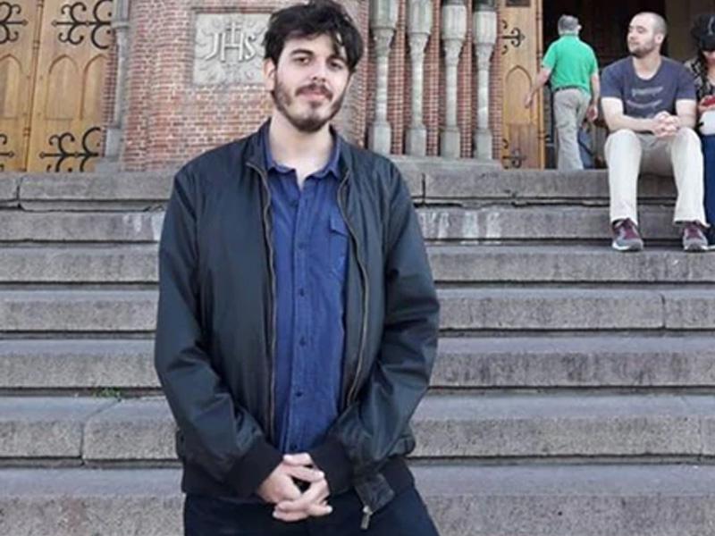 Encontraron muerto al periodista Martín Licata