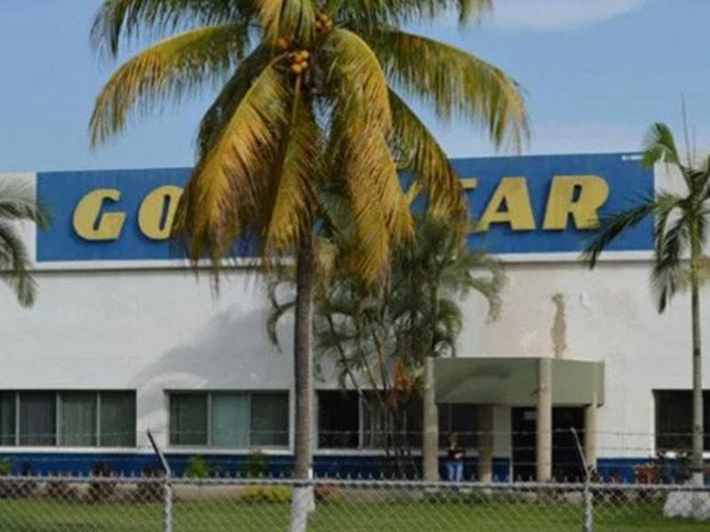 Gobierno de Venezuela reactivará planta de Goodyear