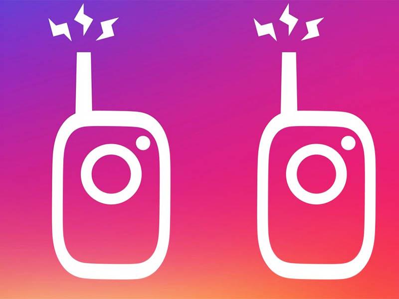 [FOTOS] ¿Cómo se pueden enviar mensajes de audio a través de Instagram?